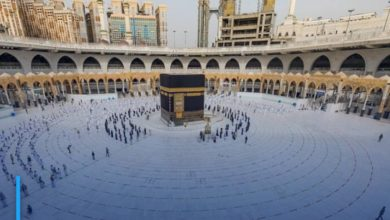 Photo of Saudi Arabia issues the first smart Hajj card