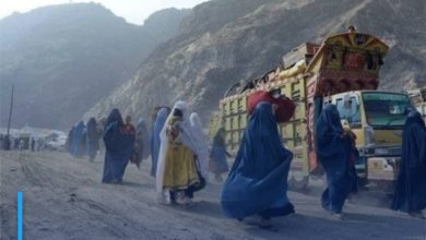 Photo of Afghanistan on Brink of New Humanitarian Crisis, UN Officials Say