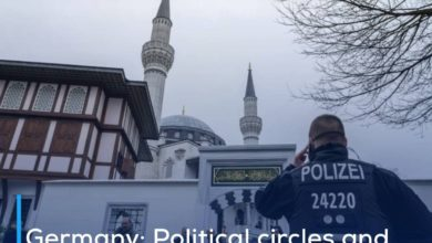 Photo of Germany: Political circles and public opinion continue to ignore the attacks against Muslims