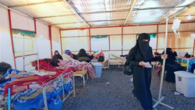 Photo of Yemen: Thousands of citizens infected with Malaria in Taiz
