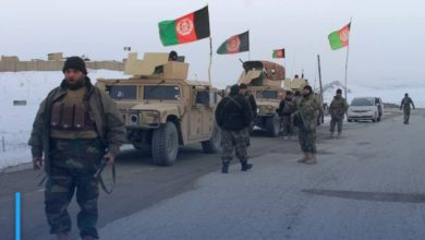 Photo of The Afghan Defense recaptures 17 districts from Taliban terrorists within one week
