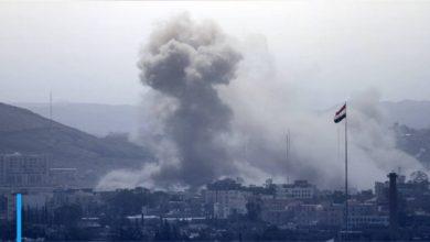 Photo of Yemen: Saudi coalition bombs Ma'rib with 12 air strikes