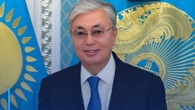 Photo of Kazakh President: Eid al-Adha is an opportunity to celebrate the virtues of mercy and humanity