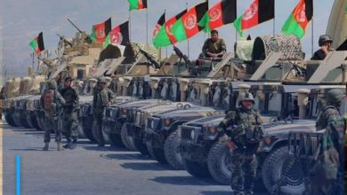 Photo of A leader and dozens of Taliban terrorists killed in operations to liberate Helmand Province, Afghanistan