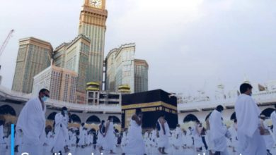 Photo of Saudi Arabia announces the return of Umrah for pilgrims from abroad, starting from August 10