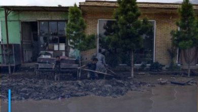 Photo of Death toll in Afghanistan flood reaches 113, dozens still missing