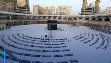 Photo of Saudi Arabia: Increasing the capacity of pilgrims to two million pilgrims per month
