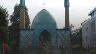 Photo of German party expresses its support for Imam Ali Mosque after it was attacked