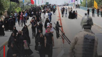 Photo of Baghdad: Terrorist plot to target mourning ceremonies for Imam Hussein thwarted