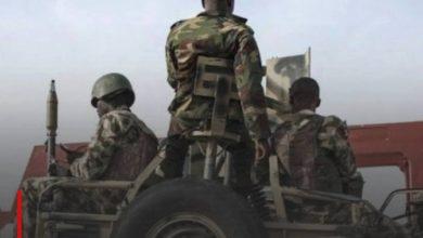 Photo of 22 killed in violent attack on convoy of Muslim pilgrims in Nigeria