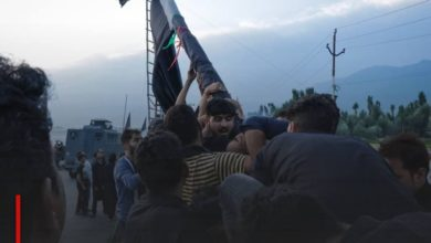 Photo of Kashmiris revive Ashura after 30 years of its prohibition