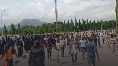 Photo of Attack on a mourning procession in Nigeria results in the martyrdom of 3 mourners