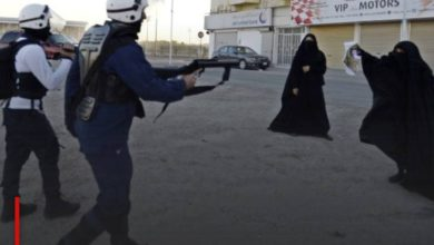 Photo of The Independent: British taxpayers' money is being used to whitewash abuses in Bahrain