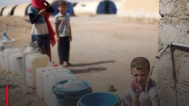 Photo of Water crisis and drought threaten more than 12 million in Syria and Iraq