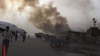 Photo of Warnings of a new disaster in the vicinity of Kabul Airport