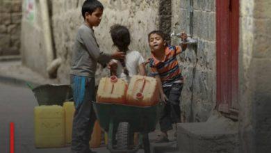 Photo of UN: Half of Yemen's Population Lacks Clean Water