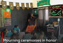 Photo of Mourning ceremonies in honor of Imam Hussein, peace be upon him, continue in Madagascar