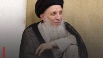 Photo of The Islamic world mourns the passing of Grand Ayatollah Sayyed Muhammad Saeed al-Hakeem