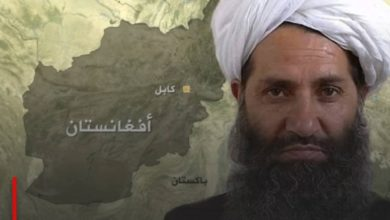Photo of The supreme leader of the Taliban terrorist movement is now head of the new Afghan government