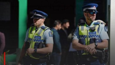 Photo of New Zealand Police: Man influenced by ISIS stabs five in a shopping center and dies