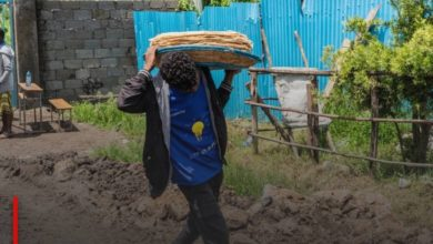 Photo of Ethiopia's Tigray crisis: TPLF says 150 have died of starvation