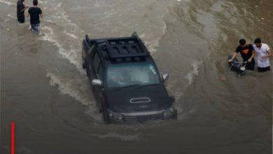 Photo of 17 killed in heavy rains in Pakistan