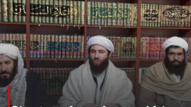 Photo of Disastrous fatwa from an Afghan cleric: The Taliban has the right to kill its opponents