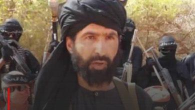Photo of Macron announced the killing of ISIS leader, al-Sahrawi
