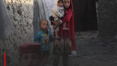 Photo of UNICEF: Nearly 10 million children in Afghanistan need humanitarian assistance