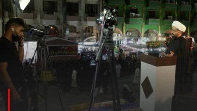 Photo of Arbaeen Studio of Imam Hussein Media Group begins its activities for Arbaeen