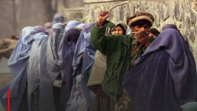 Photo of The Independent: Taliban terrorists have not changed