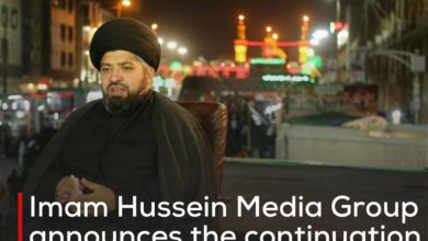 Photo of Imam Hussein Media Group announces the continuation of the Arbaeen mobile studio activities