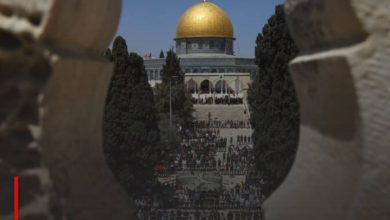 Photo of Israeli Court recognizes right of Jews to perform 'Silent Prayer' at al-Aqsa