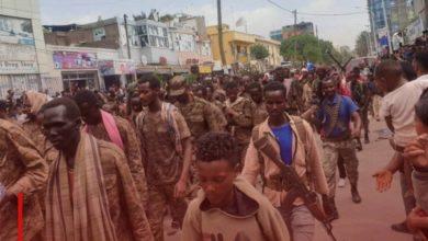 Photo of Air strikes target capital of Ethiopia's Tigray; 3 civilians dead