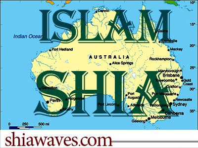 تصویر ممانعت از ساخت مساجد نشانه گسترش اسلام هراسی در استرالیا