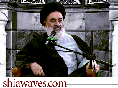 Photo of آیت الله العظمی شیرازی : هر سخن و رفتاری که با فرمایش و رفتار پیامبر خدا صلی الله علیه وآله مغایرت داشته باشد محکوم است