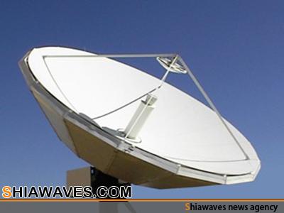 تصویر هراس سلفی های مصر از شبکه های ماهواره ای شیعی