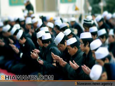 تصویر محدویت های شدید علیه اقلیت مسلمان در چین