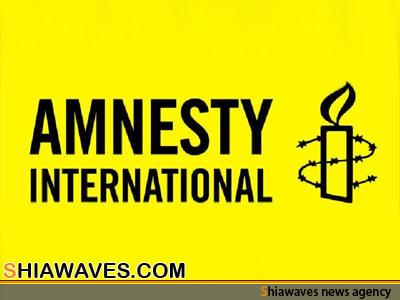Photo of درخواست عفو بینالملل از مرسی برای حمایت از شیعیان