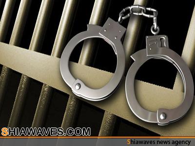تصویر 108 سال زندان برای 16 شهروند بحرینی