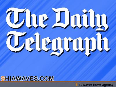 تصویر گزارش دیلی تلگراف از وضعیت شیعیان در لاذقیه