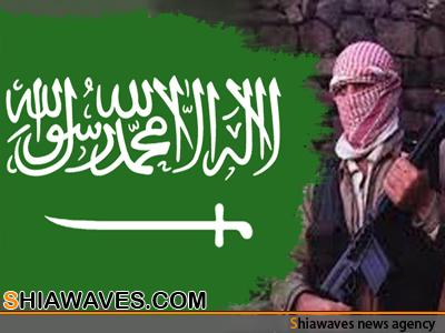 تصویر بازسازی القاعده جدید با دلارهای عربستانی