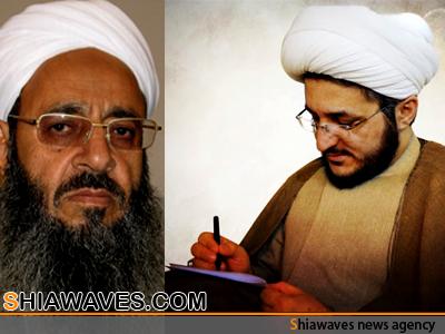 تصویر واکنش تند رسانه های وهابی به یک نامه