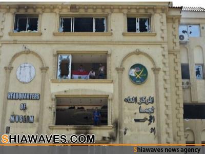 Photo of انحلال رسمی حزب سلفی اخوان المسلمین مصر