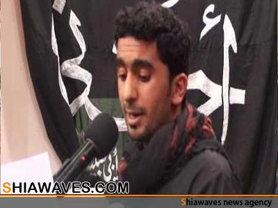 تصویر ادامه بازداشت مداحان حسینی در بحرین