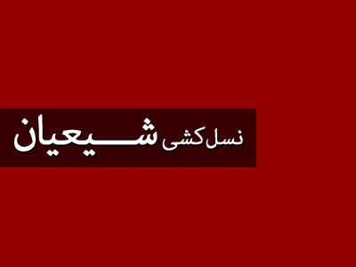 تصویر حمله به دو مسجد شیعی در ایالت پنجاب پاکستان