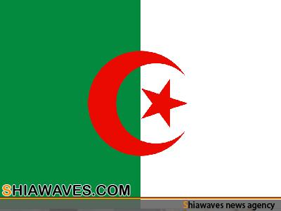 تصویر بی اساس بودن ادعای وزیر دینی الجزایر