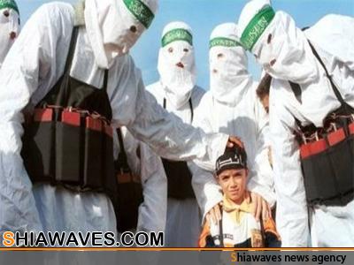 تصویر عربستان در رتبه اول عملیات انتحاری در سوریه