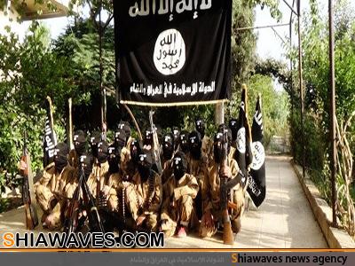 تصویر استفاده تکفیریهای داعش از نوجوانان برای عملیات انتحاری
