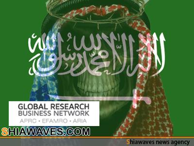 تصویر جایگاه مهم تکفیری ها در سیاست خارجی عربستان